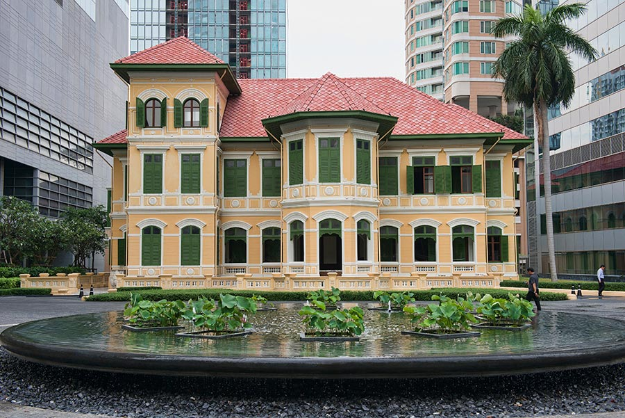 House on Sathorn