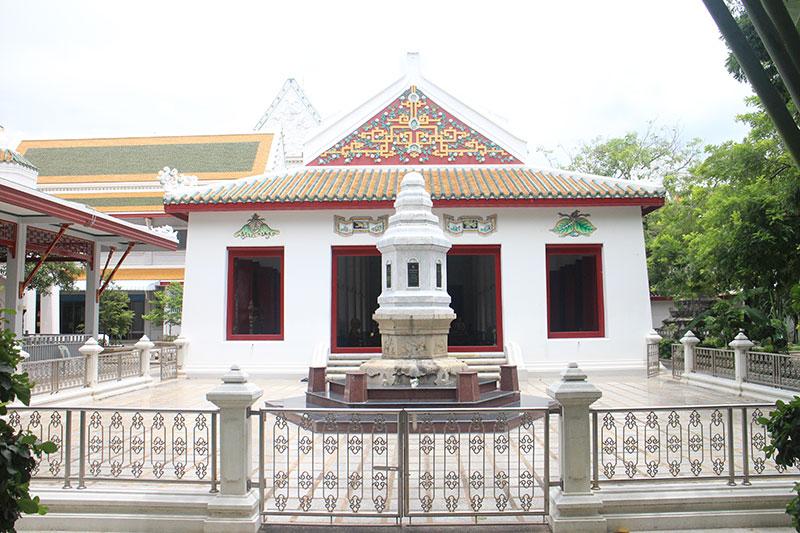 Wat Nang Nong Worawihan