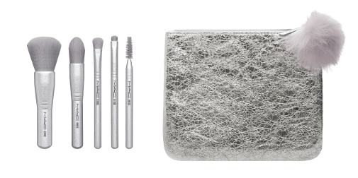 Snow Ball Brush Kit/ Advanced