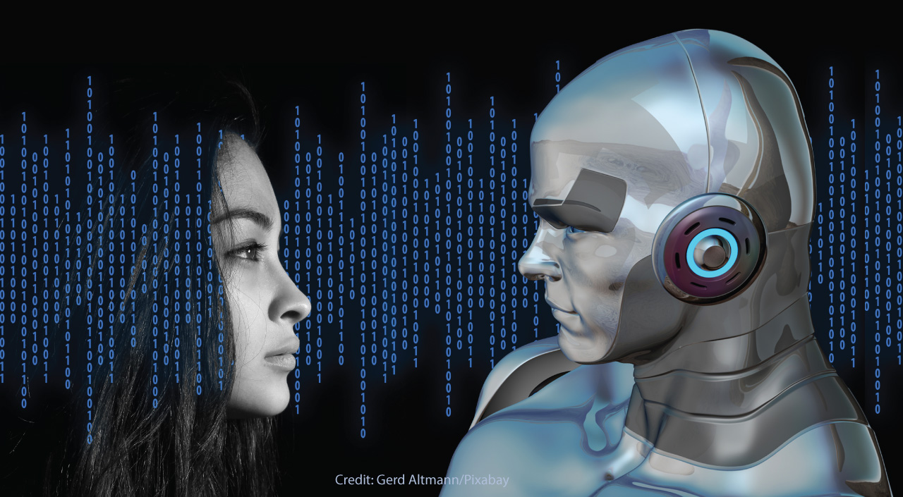 Love in a Time of Artificial Intelligence
