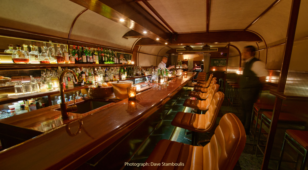 The Great Speakeasies - Urban Affairs Magazine Bangkok