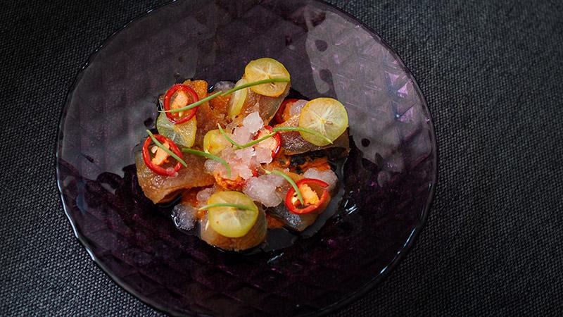 Eightytwenty Restaurant Bangkok