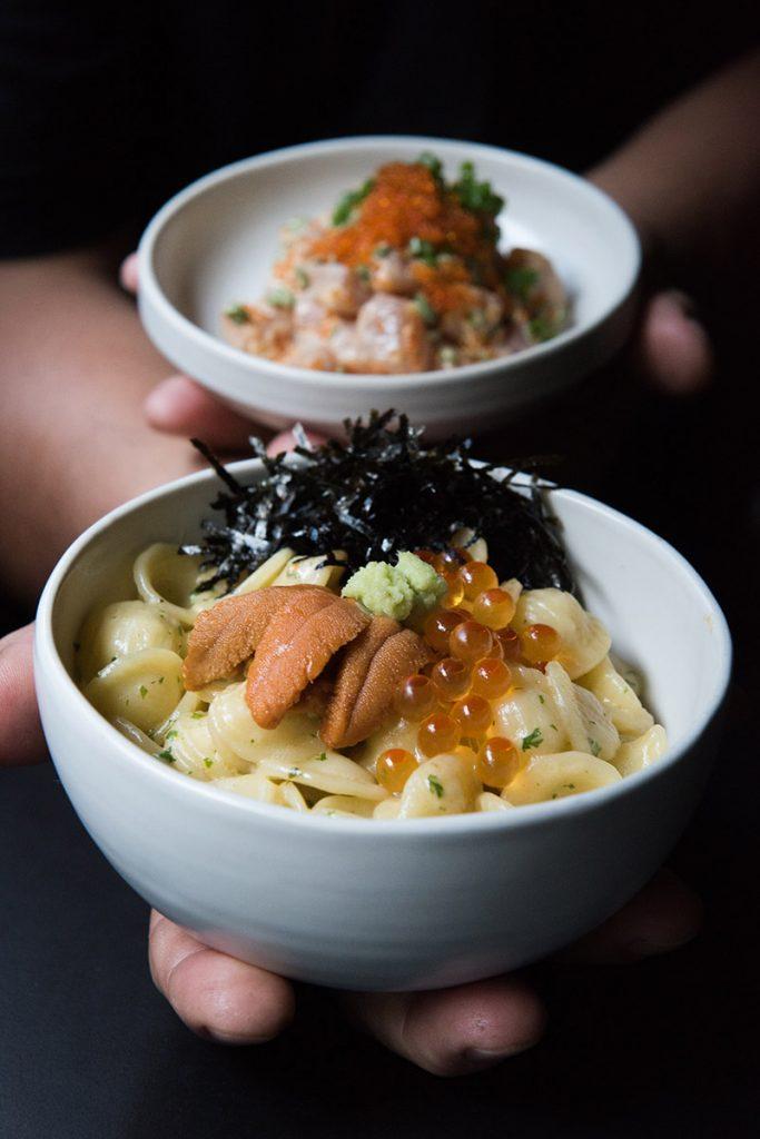 Jua Restaurant Bangkok