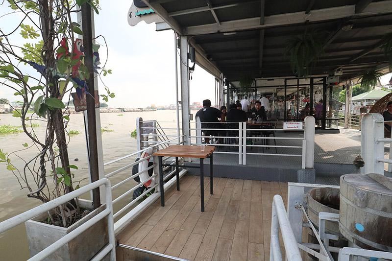 Baan Nhuer Nham restaurant
