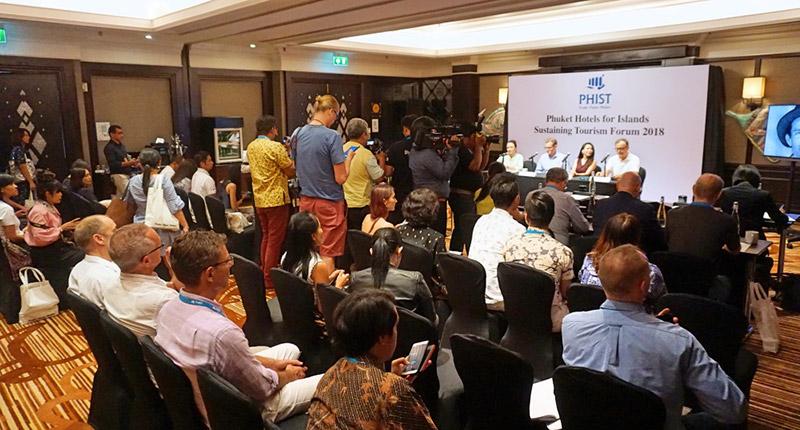 Sustaining Tourism's Future - Urban Affairs Magazine Bangkok