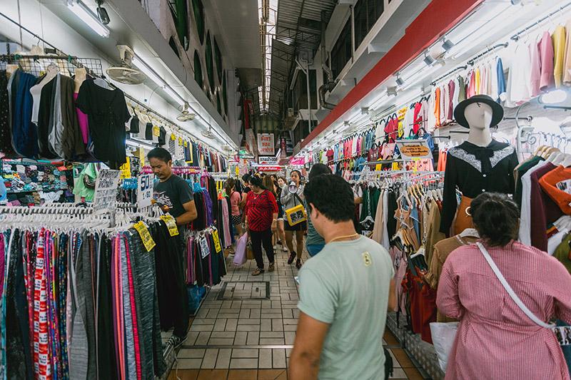 Pratunam Bangkok, Thailand - Urban Affairs Magazine