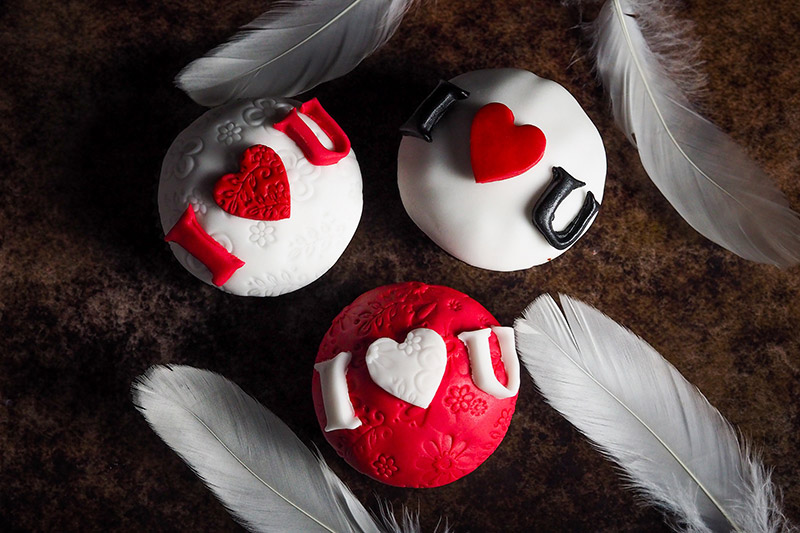 Valentine's treats at Mandarin Oriental - Urban Affairs Magazine Bangkok