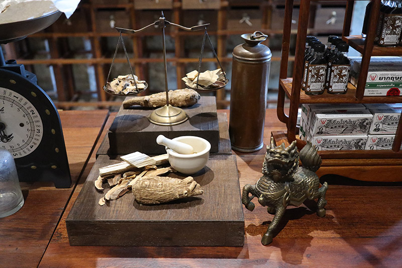 Kilen Teck Heng Yoo Museum