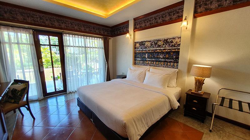 Kasayapi Boutique Hotel Bangkok