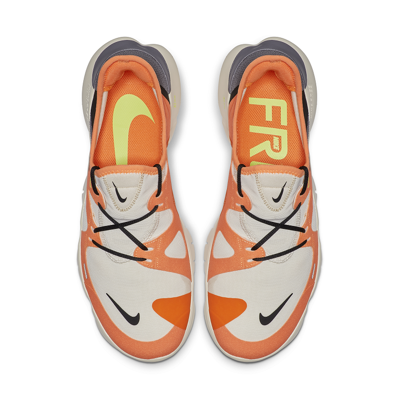 """Moving """"freely"""" with Nike"""
